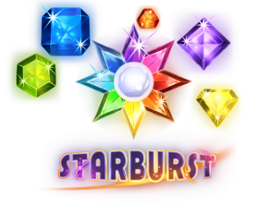 Starburst casino-game