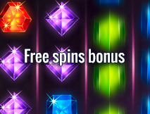 Free spins Netent